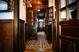про готель, «Antique House»(готель) фото #12
