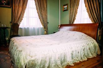 про готель, «Antique House»(готель) фото #5