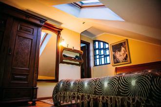 про готель, «Antique House»(готель) фото #7