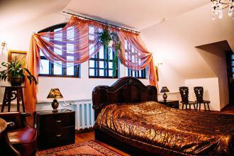 про готель, «Antique House»(готель) фото #1