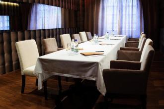 конференц послуги, Парк-готель «Швейцарія» фото #6