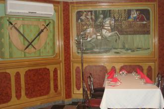 """про ресторан, Ресторан """"Левове Серце"""" фото #2"""