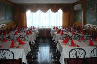 """про ресторан, Ресторан """"Левове Серце"""" фото #6"""