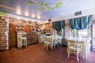 """про піцерію, Ресторан-піцерія """"La Riva"""" фото #1"""