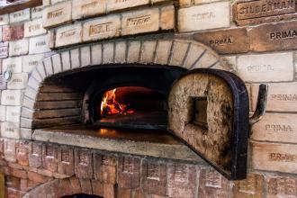 """про піцерію, Ресторан-піцерія """"La Riva"""" фото #6"""