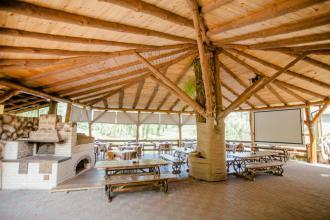 """про ресторан, Ресторація """"Casa Nuova"""" фото #3"""