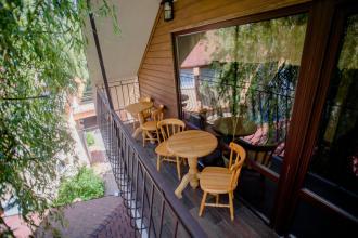 """про ресторан, Ресторація """"Casa Nuova"""" фото #7"""