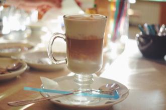 кава, Дім кави фото #6