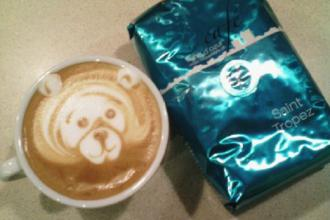 кава, Дім кави фото #9