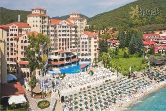 Новий готель, ідеальне місце для відпочинку з дітками ! Болгарія!