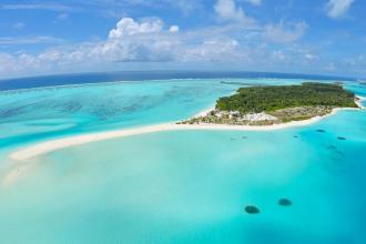 Розкішний відпочинок на Мальдівах