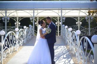 Весільні фотосесії в hotel_tunnel_of_love