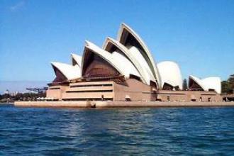 Фото туристичні тури в Австралія