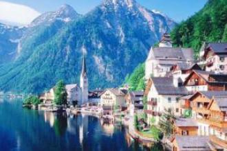 Фото туристичні тури в Австрія