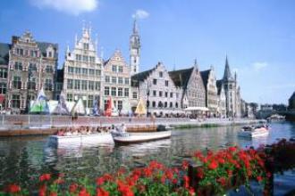 Фото туристичні тури в Бельгія
