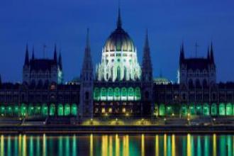 Фото туристичні тури в Угорщина