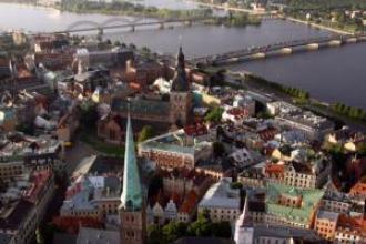 Фото туристичні тури в Латвія