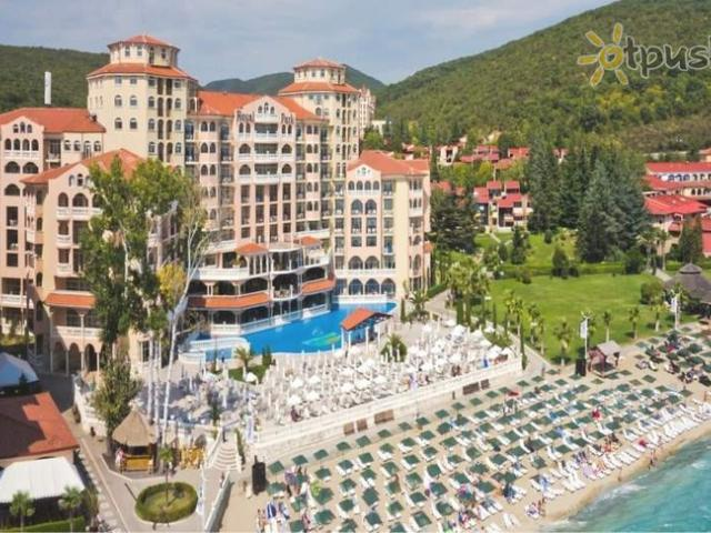 фото туру Новий готель, ідеальне місце для відпочинку з дітками ! Болгарія!