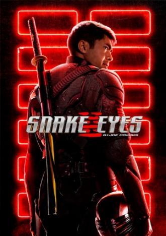 постер Очі Змії: Початок G I.Joe