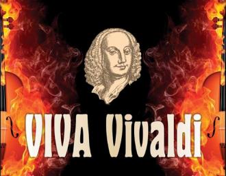 постер Viva Vivaldi