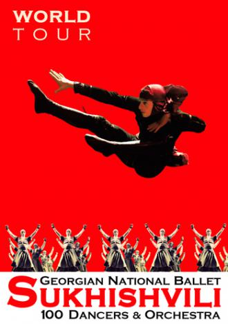 постер Сухишвили