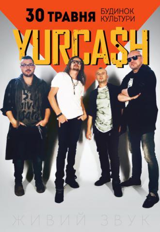постер YURCASH