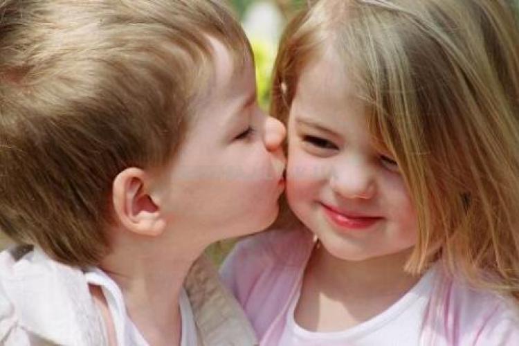 фото День поцілунків :)