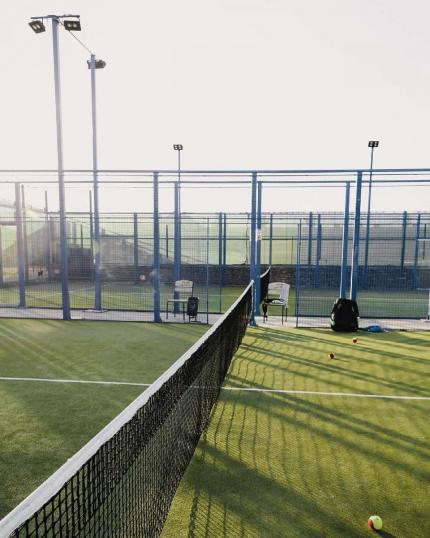 фото Сезон падел-тенісу вже відкритий!