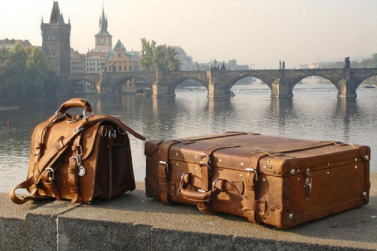 фото На валізах
